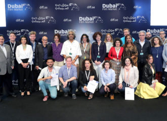 خمس مشاريع سينمائية عربية تفوز بجوائز «ملتقى دبي السينمائي»