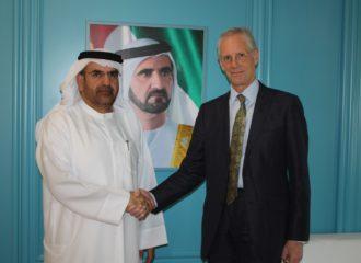 مؤسَّسة محمد بن راشد آل مكتوم تطلق برنامجاً دائماً للمنح الدراسية بالتعاون مع جامعة أكسفورد