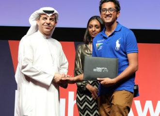الاحتفال بـ«جائزة الصحافيين الشباب»