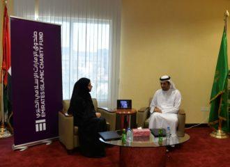 """دعم الطلبة المتعسرين مالياً عبر """"صندوق الإمارات الإسلامي الخيري"""""""