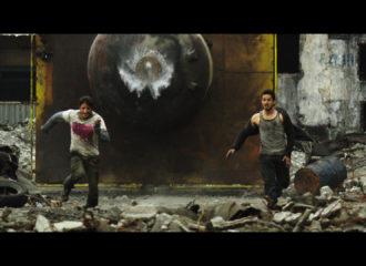 فيلم مختارون للاماراتي علي مصطفى: النجاة من عالم ملوث