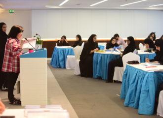 """دو تضم 16 طالباً جامعياً جديداً لمشروعها الرائد """"فريق 055"""" لريادة الأعمال"""