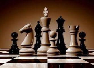 مالذي يجمع بين الشطرنج وأمن المعلومات؟!