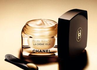 شانيل تقدم كريم  SUBLIMAGE La Crème Yeux لعيون مفتوحة تماماً