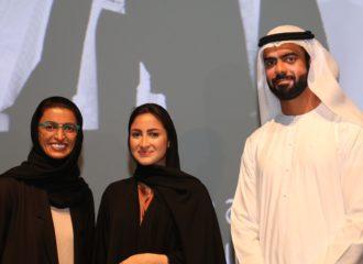 اللوفر أبوظبي يكرّم طلاب برنامج سفراء المتحف