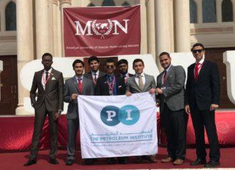 طالبان اماراتيان يفوزان بجوائز الأمم المتحدة