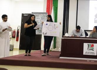 للسنة الرابعةباركليز يطلق برنامج تطوير المهارات المؤسسية للطلبة في الإمارات