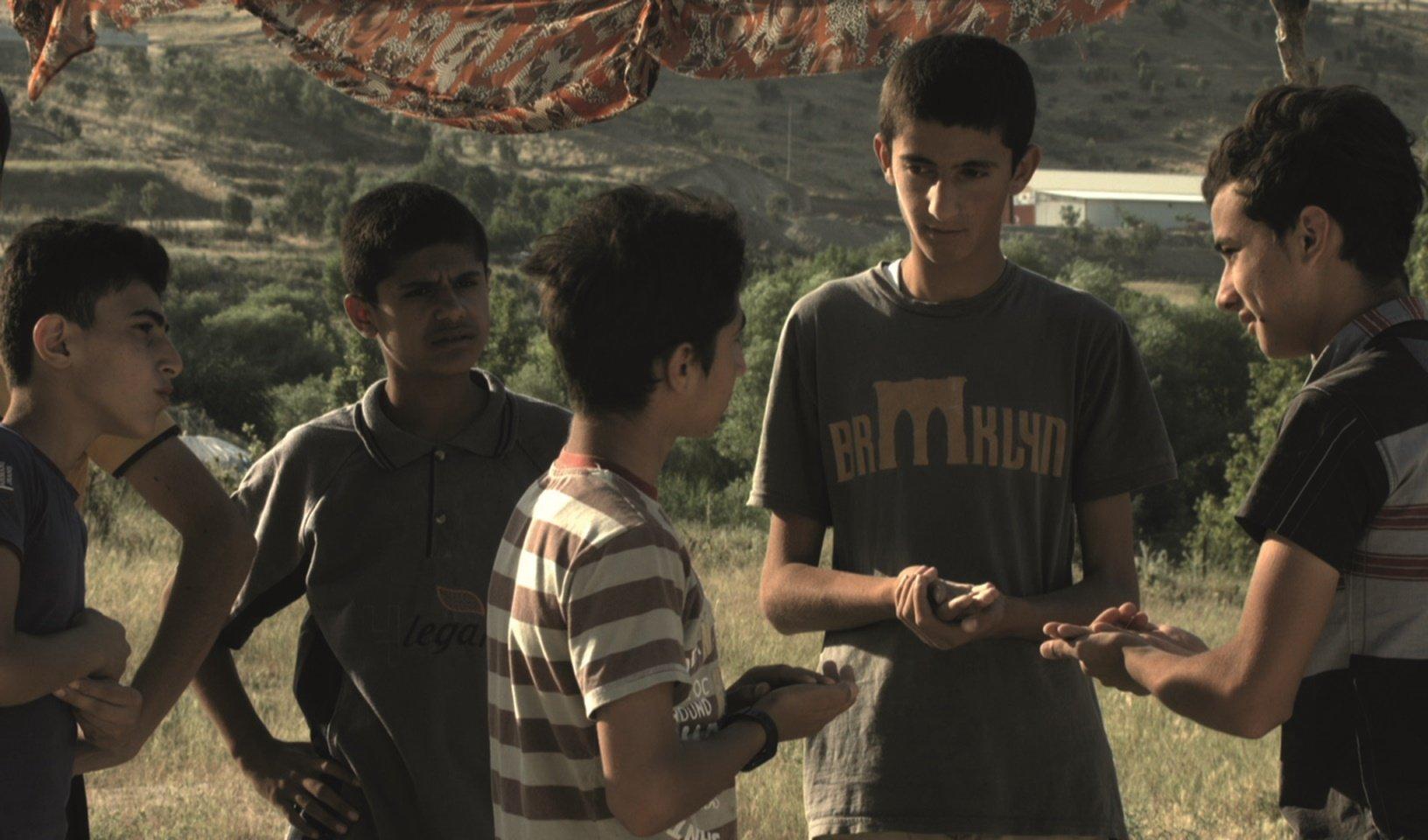 انضموا لبرنامج إنجاز وصندوق دعم الأفلام الخليجية القصيرة