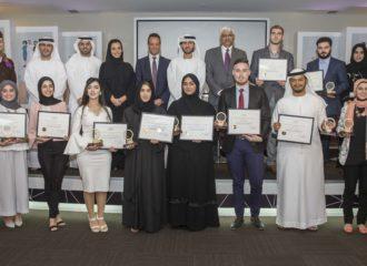 مجموعة الاتحاد للطيران تكرم 11 شاباً ضمن الجوائز الافتتاحية لمشروع فكرة