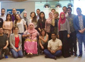 تمويل لـ20 من رواد الأعمال الشباب في مؤتمر صانعي التغيير