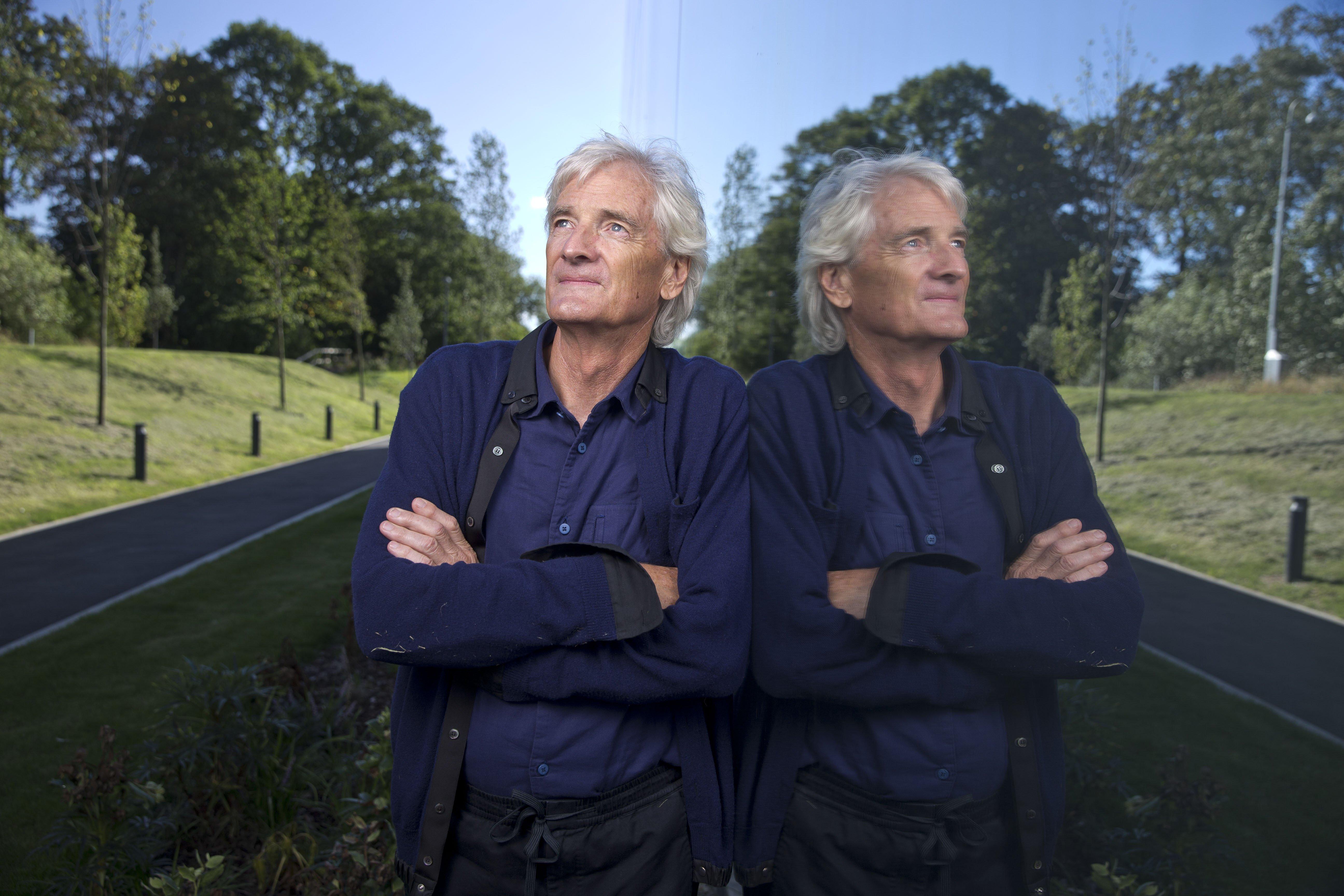 رائد أعمال ومخترع بريطاني يستثمر 2مليار جنيه استرليني لتطوير سيارة كهربائية