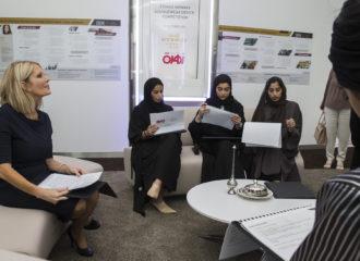 الاتحاد للطيران تُطلق مسابقة لتصميم أطقم نوم مع مصممات أزياء إماراتيات