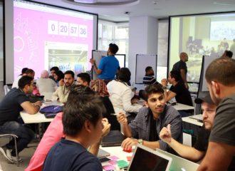 أكسنتشر تطلق مسابقة لتقديم أفكار لتحسين أنماط العيش من 11 مدينة في 4 قارات