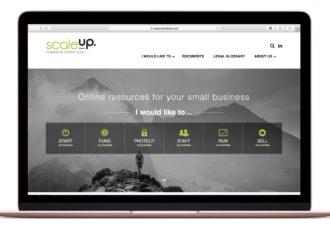 """اطلاق سكيل أب""""ScaleUp"""" لتقديم خدمات قانونية مجانية للشركات الناشئة"""