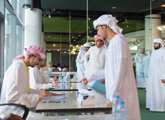 التخصصات التي تجذب الشباب الاماراتي لدراستها