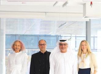 فتح باب القبول والتسجيل في معهد دبي للتصميم والابتكار