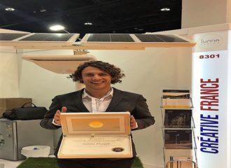 شركة فرنسية ناشئة تفوز بجائزة شيخ زايد لطاقة المستقبل