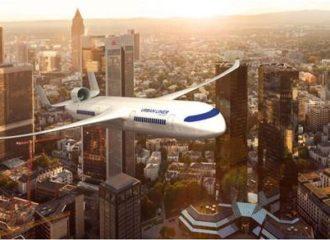 3طلاب ألمان يفوزون بمسابقة التصميم لوكالة ناسا بطائرة صديقة للبيئة