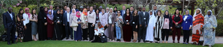 جوائز لاستخدام وسائل التواصل الاجتماعي للشباب والنساء في الوطن العربي