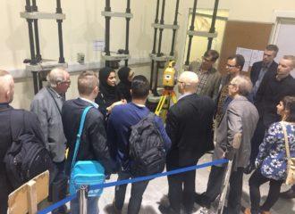 """بحوث بين""""مجمع الشارقة للبحوث والتكنولوجيا والابتكار"""" وجامعة أولو الفنلندية حول الطباعة ثلاثية الأبعاد"""
