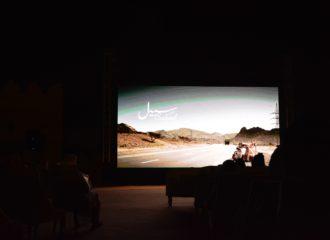 """9 أفلام اماراتية في """"سينما القطارة"""""""