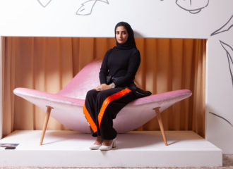 حضور مميز لمصممين اماراتيين في معرض ميلانو