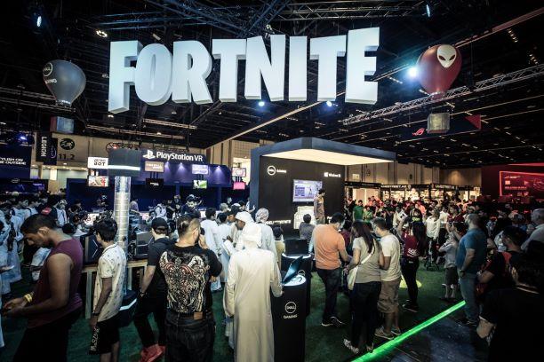 تأسيس فريق للرياضة الإلكترونية في الإمارات