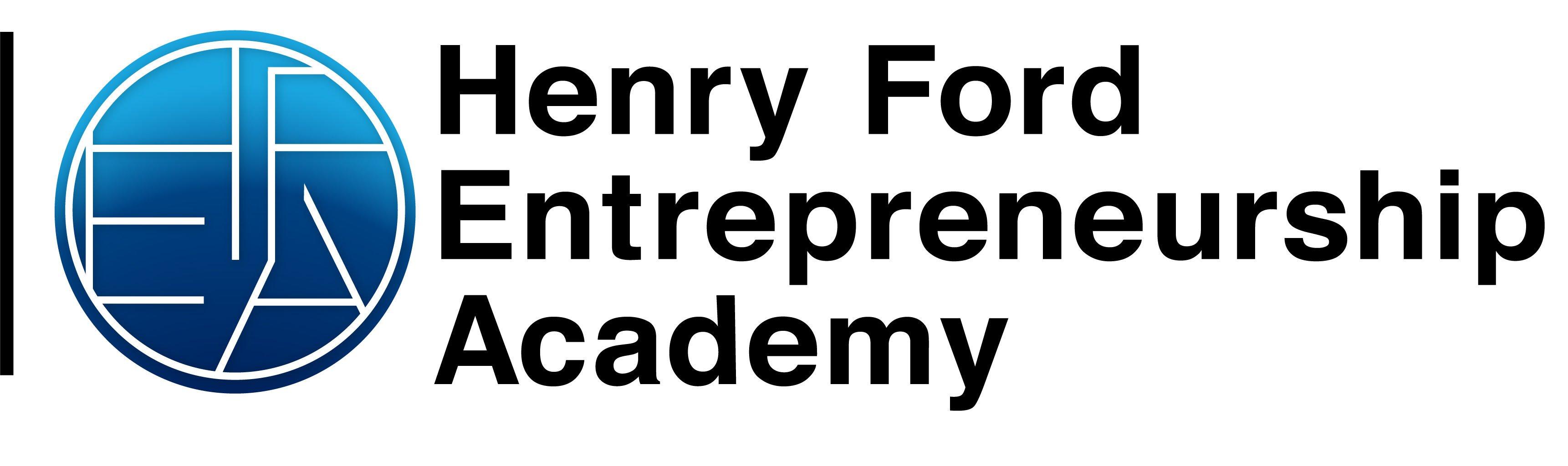 بدء التسجيل في برامج أكاديمية هنري فورد لريادة الأعمال