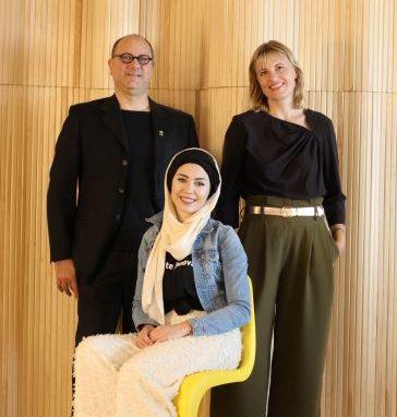 معهد دبي للتصميم والابتكار يُطلق مسابقة تصميم كراسي المستقبل