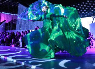 """إطلاق """"أيام دبي للموضة"""" لعرض أزياء لمواهب صينية وعربية نوفمبر القادم"""