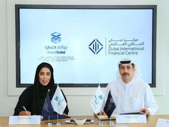 """""""أفينيو البوابة"""" في مركز دبي المالي العالمي ترحب برواد الأعمال و أصحاب المواهب الإبداعية"""