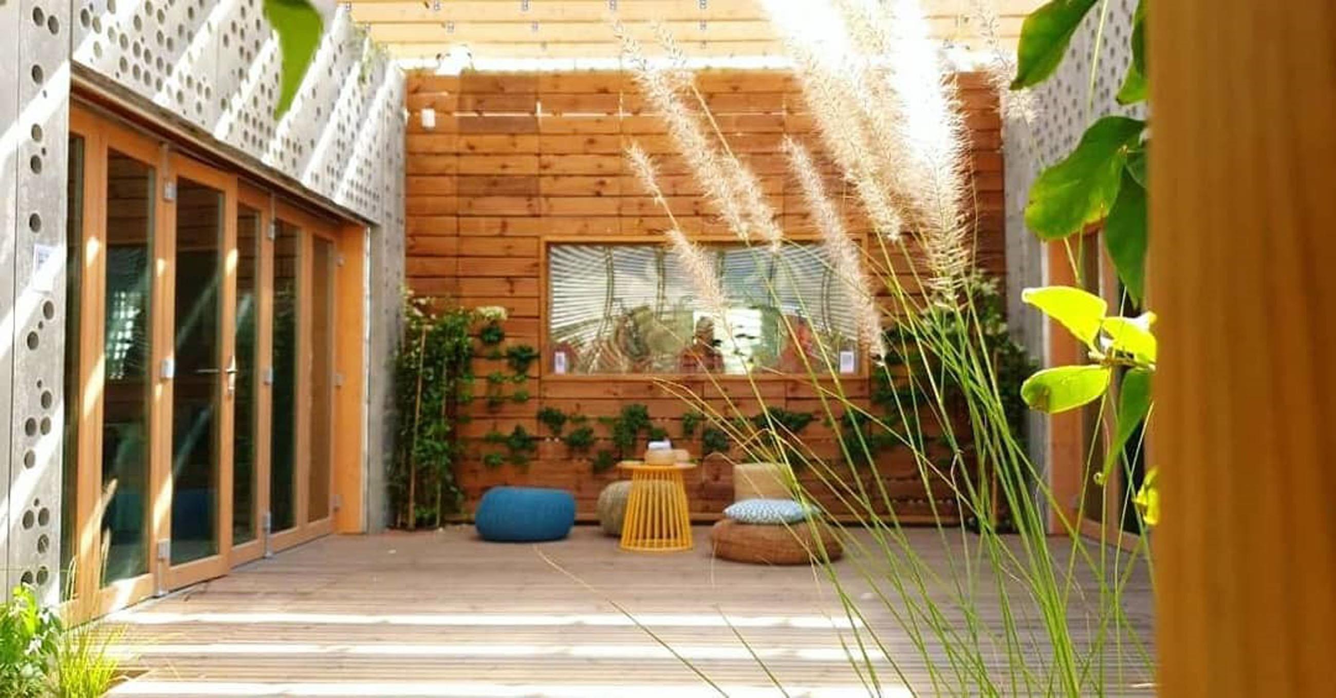 شنايدر إلكتريك تدعم مسابقة للجامعات لتصميم البيوت المعتمدة على الطاقة الشمسية