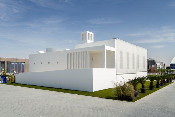 طلبة يشاركون في مسابقة لتصميم منازل ذكية والجوائز تصل الى 20 مليون درهم