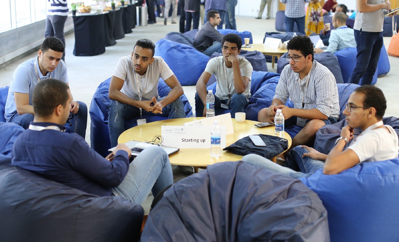 """نجاح شركات التقنية الناشئة في مصر يجذب استثمارات """"ومضة كابيتال"""""""