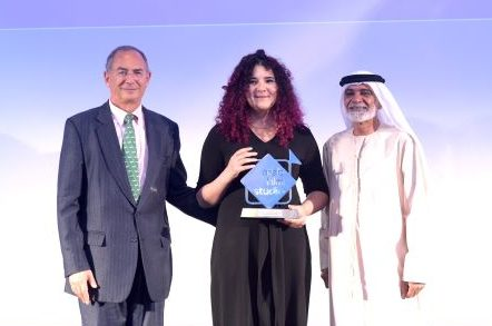 """الفائزون بمسابقة برنامج استوديو الفيلم العربي من """"إيمج نيشن أبوظبي"""""""