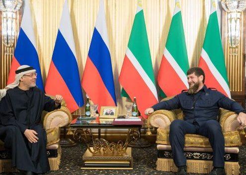 صندوق خليفة يستعد لتمويل المزيد من المشاريع الناشئة في الشيشان