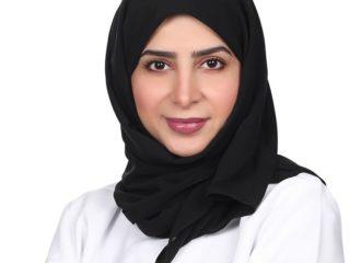 الطبيبة ورائدة الأعمال الإماراتية مريم الملا تبتكر علاج لتجديد شباب الشعر