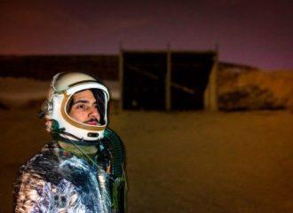 معهد دبي للتصميم والابتكار يحتضن ورشة عمل لتصاميم تناسب الحياة على المريخ