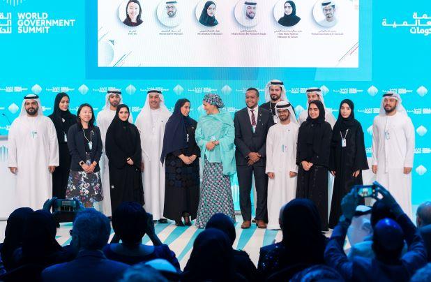 اطلاق مجلس الشباب الاستشاري لأهداف التنمية المستدامة في الامارات
