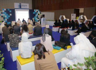 تطبيقات ذكية عرضها رواد أعمال خلال مؤتمر ومعرض إبداعات عربية 12