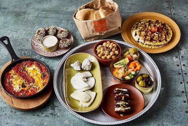 رغم شدة المنافسة حوالي12 ألف مطعم ومقهى في دبي بزيادة تقارب 10% في العام الماضي