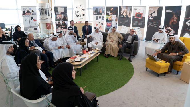 خطوات تنفيذية لتنفيذ استراتيجية دبي للمناطق الجامعية الحرة