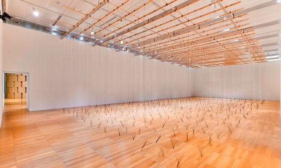 جامعة نيويورك أبوظبي تعلن عن برنامج فعالياتها الفنية والثقافية لشهر مارس