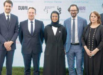 انطلاق فعاليات ليكول فان كليف أند آربلز في الشرق الأوسط