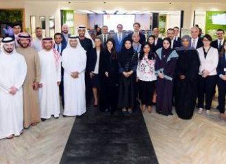 طيران الإمارات ومؤسسة دبي للمستقبل تطلقان الدورة السادسة من برنامج مسرعات دبي المستقبل