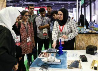 مسابقة جيل المستقبل تستقطب مشاريع لمهندسين شباب