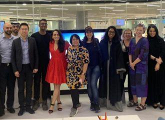 """""""إنطلاق"""" تنظم ورشة عمل لدعم المرأة في قطاع السفر"""