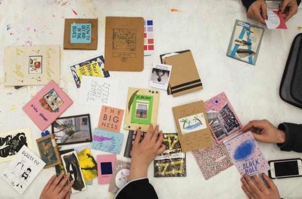 آرت دبي يعلن عن 5 منصات فنية محلية مستقلة
