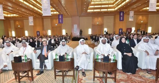 إنطلاق قمة عالم المشاريع الصغيرة والمتوسطة 2019 في دبي