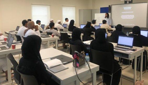 """اطلاق برنامج """"موهبتنا ربيع 2019"""" لتطوير مهارات الطلبة الاماراتيين"""